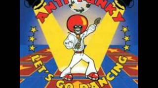 Antifunky Megamix 2000