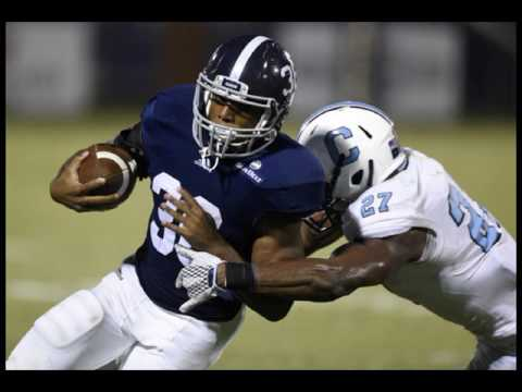Georgia Southern RB Matt Breida may be the most intriguing and confusing prospect in the NFL Draft