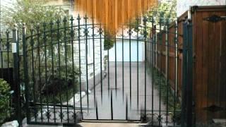 Gate Repair Los Angeles (310) 694-9807