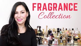 Fragrance Collection Part 2: ENTIRE PERFUME COLLECTION