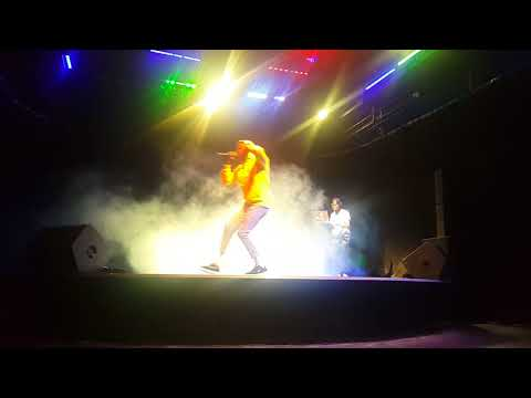 Phrame - Sokoo ft Tek Deep (Performance)