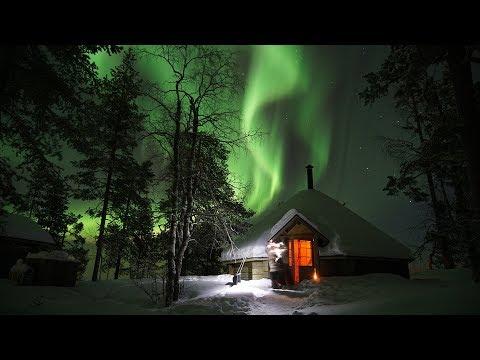 Amazing Lapland family trip '17 - Aftermovie