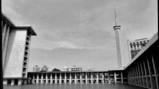 Gambar cover Masjid Istiqlal Photo essay