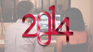 Revivez les grands moments de 2014 en vidéo avec IssyTV !