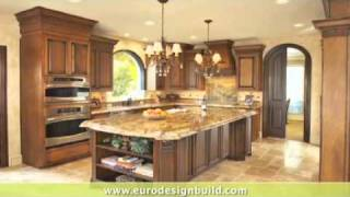 Euro Design/build/remodel
