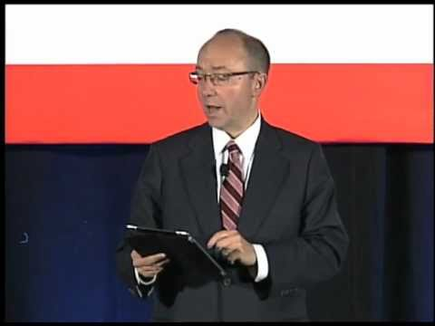 Randall Rothenberg Opens the 2011 IAB Networks & Exchanges Marketplace