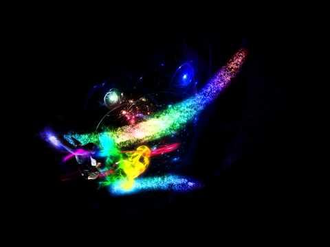 Клип LYNX - Burning Bone (feat. Kyrstyn Pixton)