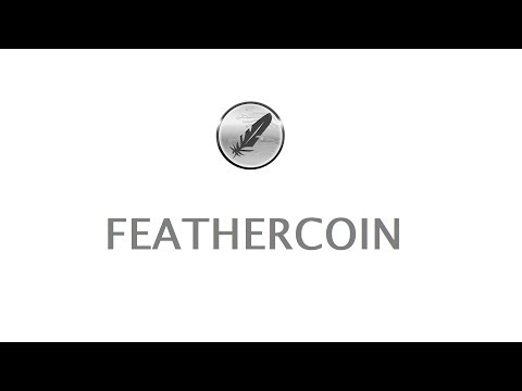 Feathercoin Technical Analysis + Halving [HUGE POTENTIAL]