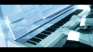 Baixar Ludovico Einaudi - Love is a Mystery (lovepiano69 ft Mohamed Ali on Strings)
