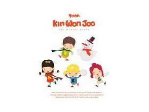 Kim Won Joo (김원주) (4Men) - Winter Story