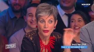 Quand Isabelle Morini-Bosc s'endort au spectacle de Kev Adams et Gad Elmaleh