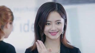 Cô Nàng Bánh Bèo Bất Ngờ Lột Xác Thành Người Nổi Tiếng | Phim Tình Cảm Trung Quốc Hay Nhất 2019