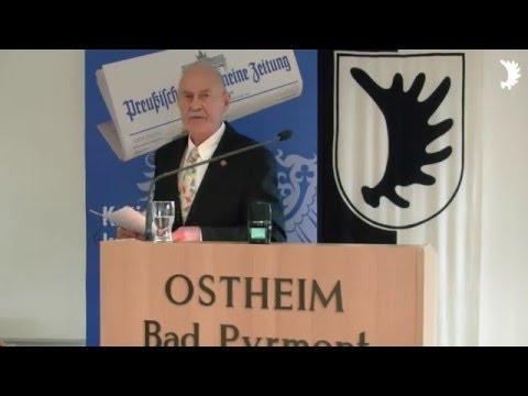 Dr. Wendland: Die Entwicklung des Parteiensystems in der Bundesrepublik Deutschland