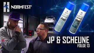 Folge 13 mit JP & Scheune: Mit diesem Haftvermittler hält jeder Lack!