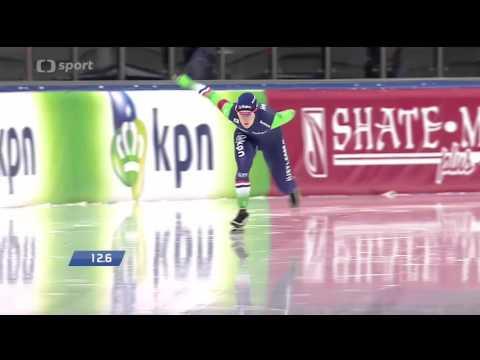 Martina Sablikova - Minsk 2016 - European champion