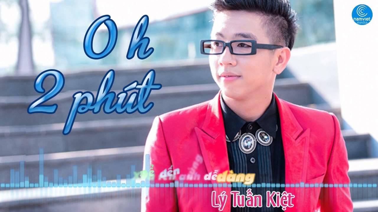 0 Giờ 2 Phút - Lý Tuấn Kiệt [Audio Official]