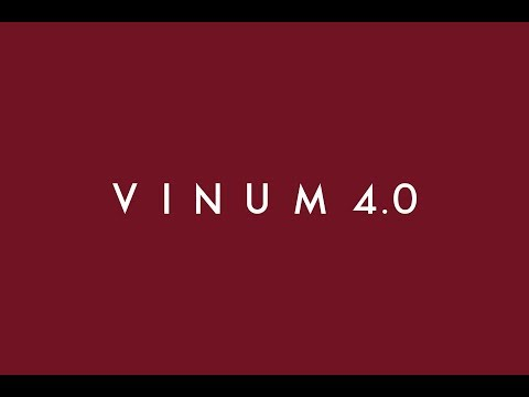 VINUM 4.0