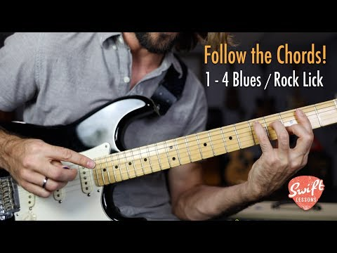 How to Follow a Chord Progression Like a Pro! Mp3