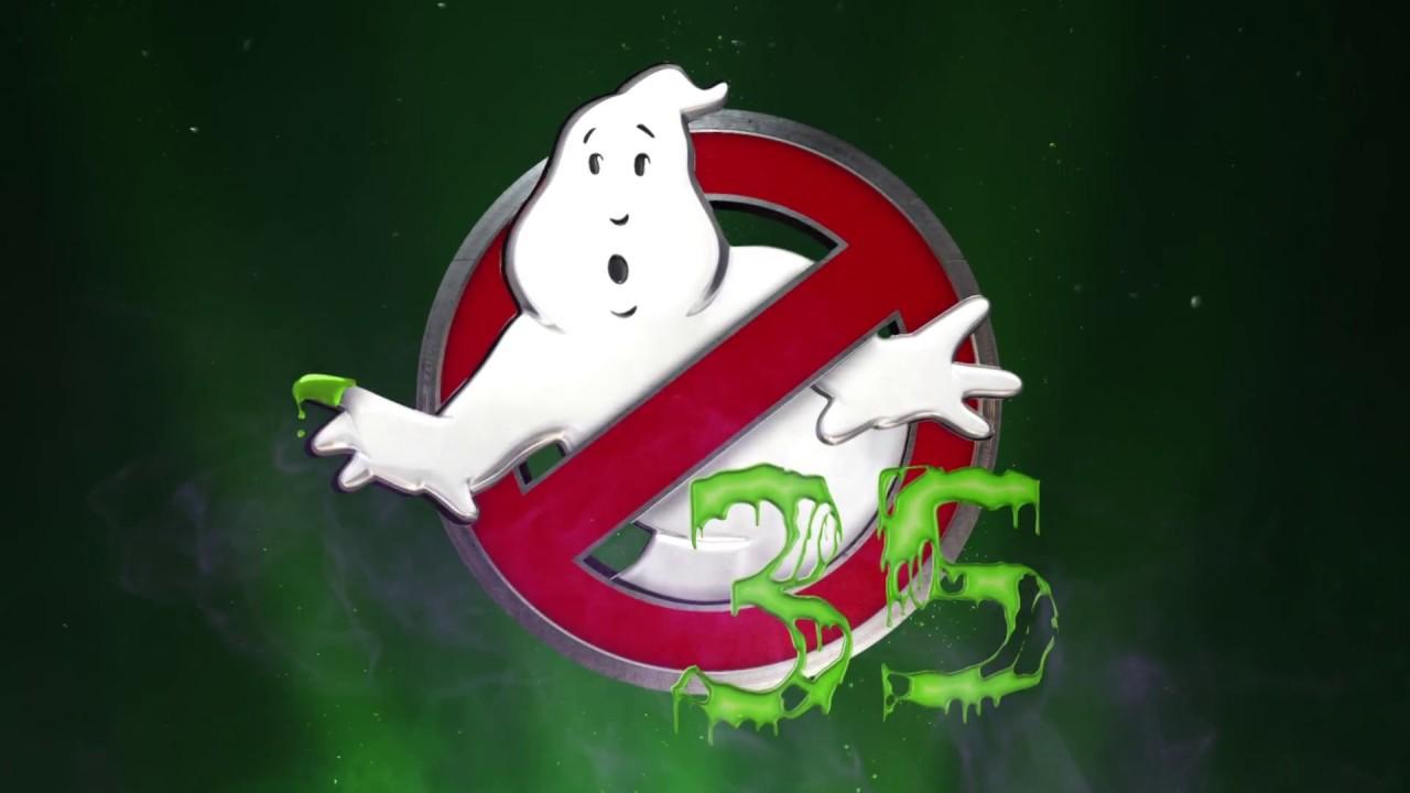 Dan Aykroyd and Ivan Reitman – Ghostbusters Day Announcement 2018