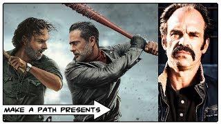 Video NEGAN VS SIMON, TWD IN THEATERS & MORE! The Walking Dead Season 8 download MP3, 3GP, MP4, WEBM, AVI, FLV Maret 2018