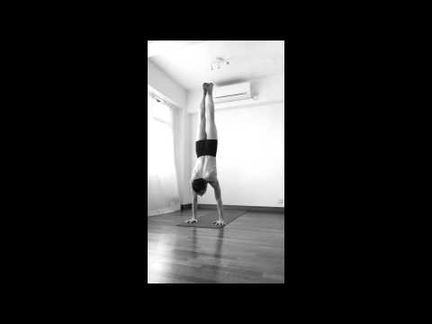 Navakaraṇa Vinyāsa - Vinyasa for advance pupils