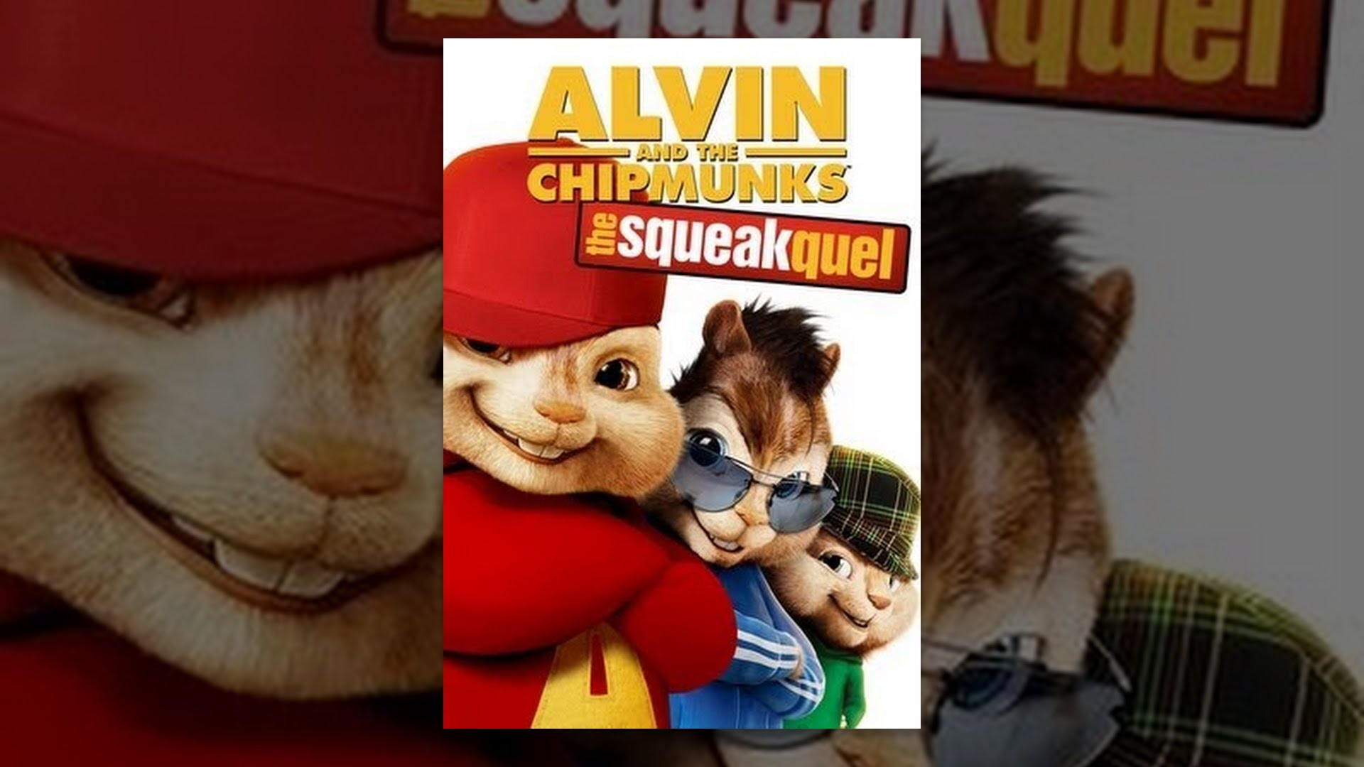 alvin and the chipmunks the squeakquel youtube