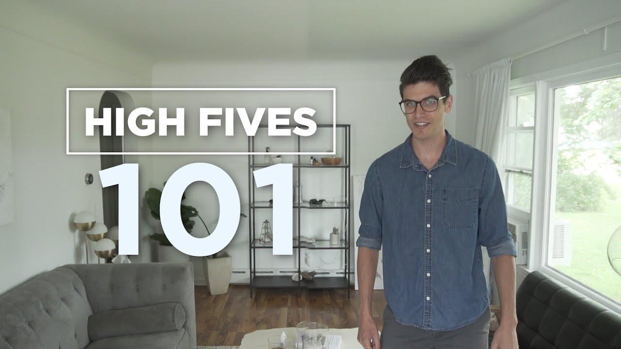 101 High Fives