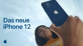 Das neue iPhone 12 - Apple