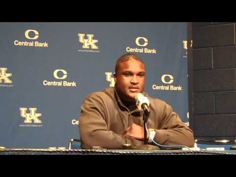 Tee Martin Press Conference