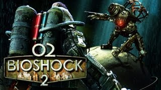 BIOSHOCK 2 #002 [HD+] - Sisters of No Mercy