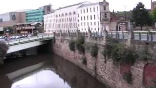 Mr Pots - Street Scenes of Manchester