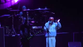 Limp Bizkit LIVE Nookie Hamburg, Germany, Sporthalle 03.06.2015 FULLHD