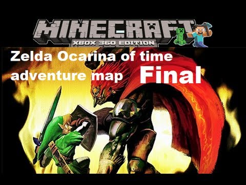 Is there a Legend of Zelda game for the xbox? - Answers