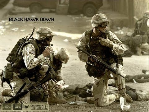Epic Gun Fights: #2 - Black Hawk Down: zersara.com/search_blackhawks song ringtone.html