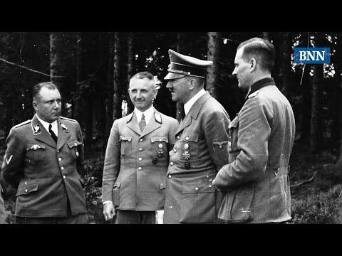 Hitlers Basis im Schwarzwald: das Führerhauptquartier \