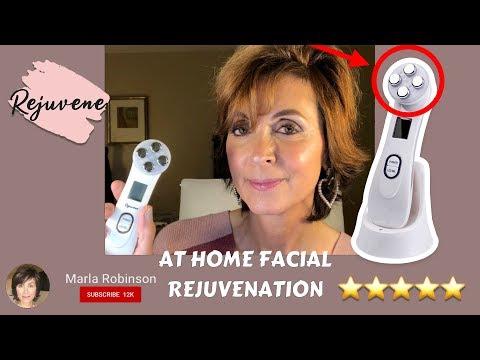rejuvene™---5-in-1-led-anti-aging-device---marla-robinson's-review