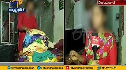 Woman Rescued   by Vijayawada Police   From Prosecution Home