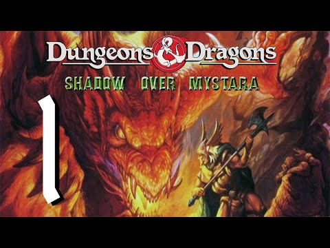 Dummy Thicc Goblins | Dungeons & Dragons: Shadow over Mystara - Ep 1 |