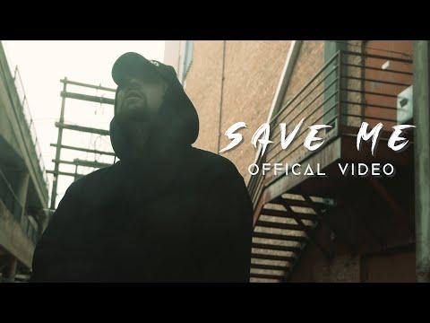 ASAP Preach - Save Me Official Music Video Prod. By E-man47