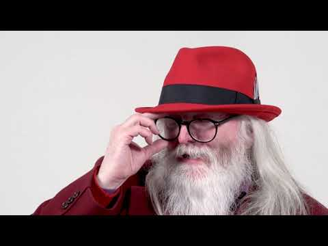 Paddy McAloon - Track By Track | Track 2 | Esprit De Corps