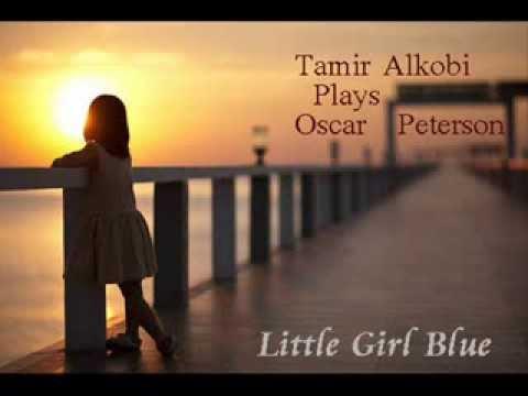 Oscar Peterson - Little Girl Blue mp3