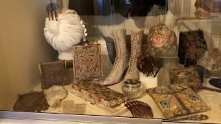 Margaret Writes Visits The Pittock Mansion OR Medium