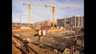 Представители Фонда защиты дольщиков встретились с покупателями квартир Urban Group