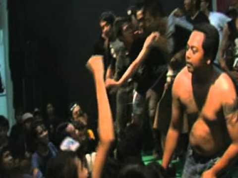 Begundal Lowokwaru - Saudara Sebotol (live at Aspirasi III).mpg