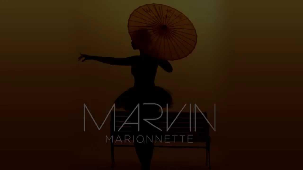 musique marvin marionnette