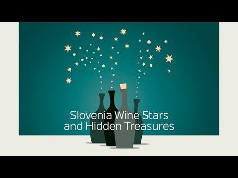 Slovenia wine stars and hidden treasures - guided wine tasting at Vinitaly 2017