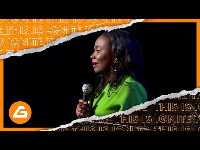 Ignite Church - The Kingdom Of God: Acceptable Service