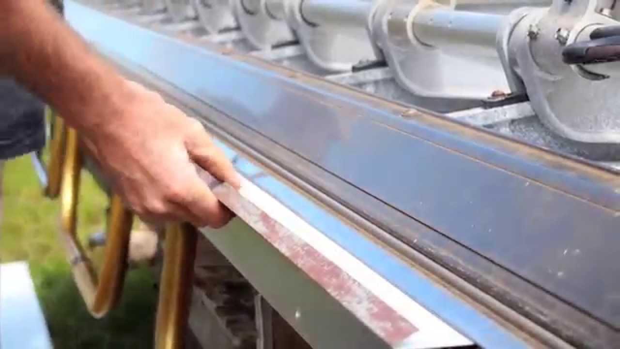 Rain Away Metal Roofing 808 575 2000 Amp Rain Gutters Youtube