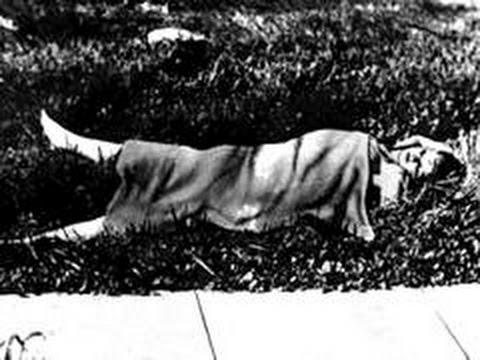 アメリカで起きた恐怖の未解決事件「ブラックダリア事件」