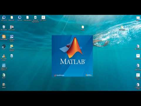 How to install Matlab 2015a full crack